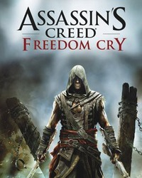 Assassin's Creed: Freedom Cry (2014)