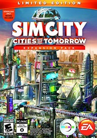 SimCity: Cities of Tomorrow ((2014)