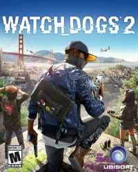 Watch Dogs 2: Digital Deluxe Edition [v 1.017.189.2 + DLCs] (2016) PC | RePack от R.G. Механики