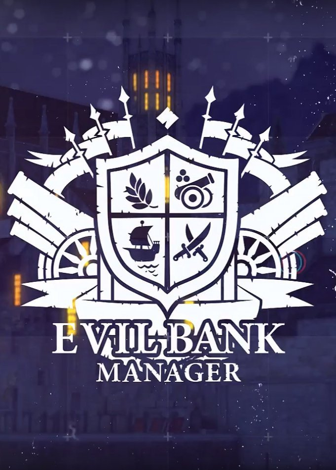 Evil Bank Manager [Portable] (2018) (2018)