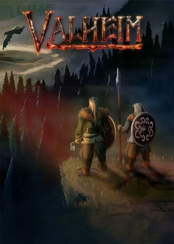 Valheim [0.150.3 Early Access] (2021) Лицензия